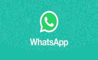 Whatsapp'ta Erişim Kesildi!