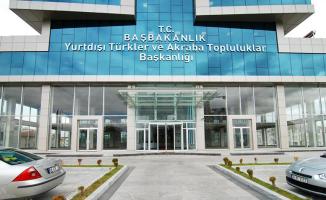 Yurtdışı Türkler ve Akraba Topluluklar Başkanlığı (YTB) Personel Alımı Sona Eriyor