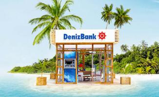 Denizbank'tan Yüksek Faizli Mevduat Hesabı!