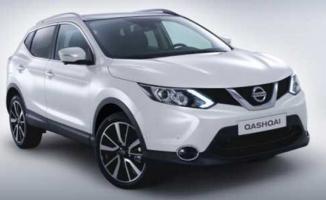 Nissan Ağustos Kampanyası İle Nissan Qashqai 2017 Fırsatı