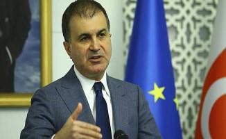 AB Bakanı Çelik'ten Avrupa Birliği İlişkilerine İlişkin Önemli Açıklama