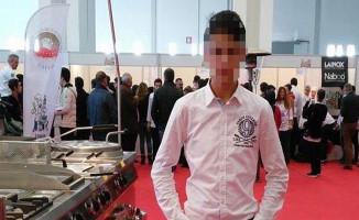 Aydın'da Korkunç Olay ! Stajer Aşçı Et Kazanına Düşerek Haşlandı