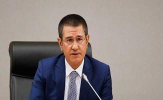 Bakan Canikli'den IKBY'nin Referandum Kararına Açıklama