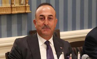 Bakan Çavuşoğlu'ndan Flaş IKBY Açıklaması: Askeri Operasyon Olur