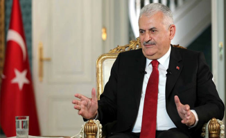 Başbakan Yıldırım'dan Çok Önemli Taşerona Kadro Açıklaması !