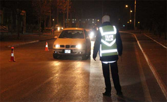Bursa'da 300 Polisin Katılımıyla Huzur Operasyonu!
