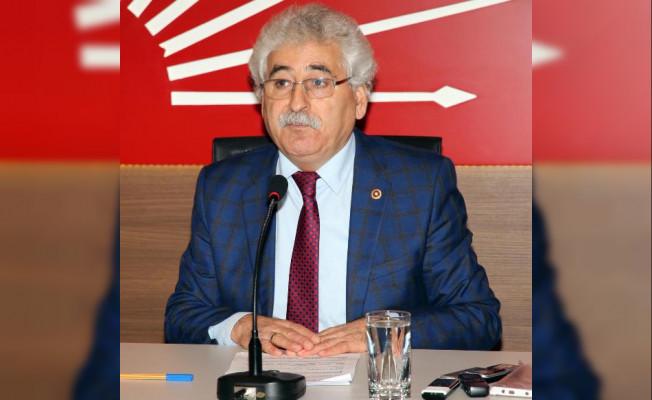 CHP'li Tüm'den Bakan Yılmaz'a İstifa Çağrısı