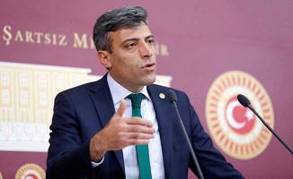 CHP'li Yılmaz: Barzani'ye 24 Saat Verilmesi Lazım