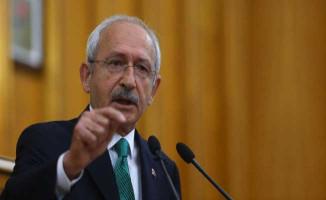 CHP Lideri Kılıçdaroğlu'ndan Referanduma Açıklaması! 'Süratle Çözüm Üretilmesi Gerekiyor'