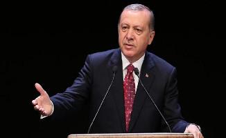 Cumhurbaşkanı Erdoğan: Baktım Ki Kulak Asmıyorlar, TEOG'u Gündeme Taşıdım