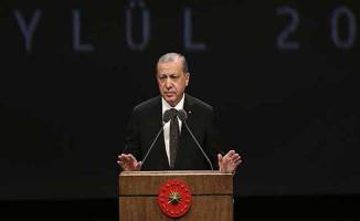Cumhurbaşkanı Erdoğan'dan Almanya'daki Seçimlere İlişkin Açıklama