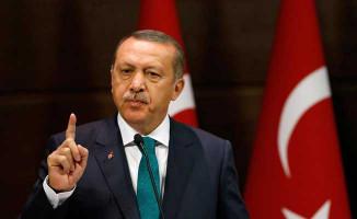 Cumhurbaşkanı Erdoğan'dan Belediye Çalışanlarına Flaş Açıklama