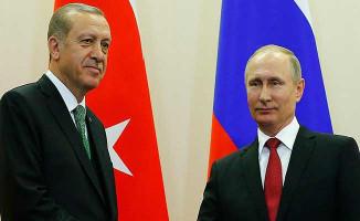 Cumhurbaşkanı Erdoğan ve Rusya Devlet Başkanı Putin Ne Zaman Görüşecek?