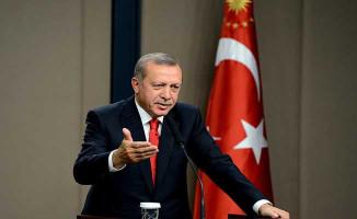 Cumhurbaşkanı Erdoğan: Yurt Dışına Asker Gönderme Kararı Çıkaracağız