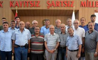 Afyonkarahisar MHP'de 40 Kişi Daha İstifa Etti