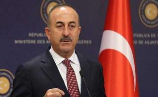 Dışişleri Bakanı Çavuşoğlu: Barzani Kürtlerin Geleceğini Tehlikeye Attı!