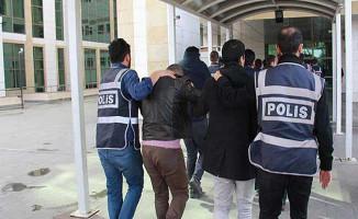 Diyarbakır'da Dev FETÖ Operasyonu ! Çok Sayıda Gözaltı Kararı