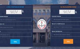 e-Okul Veli Bilgilendirme Sistemine (VBS) Giriş Nasıl Yapılacak?
