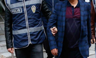 FETÖ Operasyonları Devam Ediyor! İzmir'de Çok Sayıda Kişiye Gözaltı Kararı