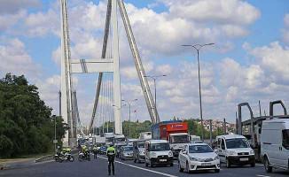 FSM Köprüsünden Serbest Geçiş Sistemi Çalışmaları Ne Zaman Başlayacak?