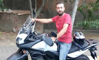 Gazeteci Kadir Demirel'in Katil Zanlısı Damadı İzmir'de Yakalandı!