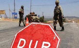 Hakkari'de 31 Bölge 'Özel Güvenlik Bölgesi' İlan Edildi!