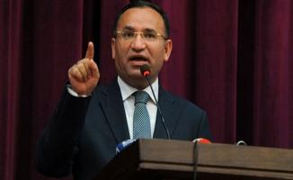 Hükümet Sözcüsü Bekir Bozdağ'dan IKBY'ye Çok Sert Uyarı! 'Bu Referandum Doğrudan Tehdittir'