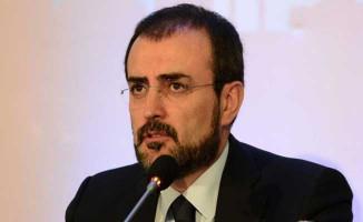 İstanbul Büyükşehir Belediye Başkanlığı İçin Ak Parti Adayını Belirledi Mi? AK Parti Sözcüsü Ünal Açıkladı!