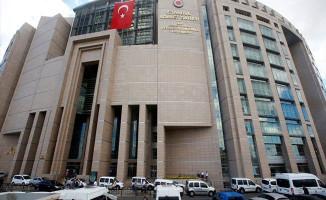 İstanbul'da Avukatlara Yönelik Operasyonda 13 Tutuklama Kararı