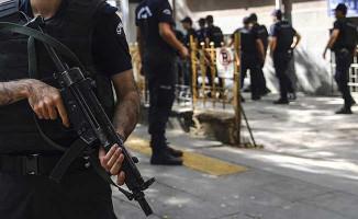 İstanbul'da DHKP-C Operasyonu! Çok Sayıda Gözaltı Kararı Var