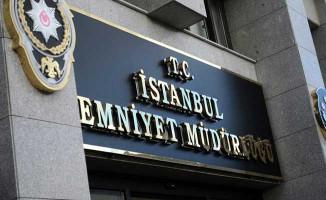 İstanbul Emniyet Müdürlüğü İstihbarat Şube Müdürü Görevden Alındı!