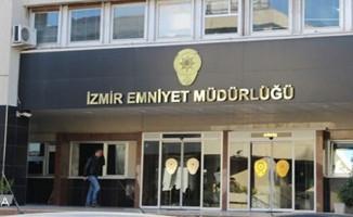 İzmir'de FETÖ Operasyonununda Gözaltına Alınanların Sayısı 123'e Çıktı