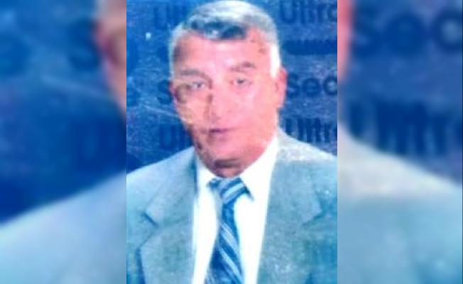 Antalya'da Kamyonun Çarptığı Adam Hayatını Kaybetti