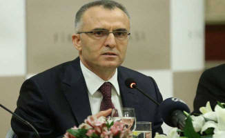 Maliye Bakanı Ağbal'dan Personel Alımlarına İlişkin Önemli Açıklama