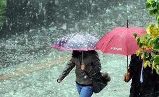 Meteoroloji'den Yurt Geneli Son Dakika Yağış Uyarısı