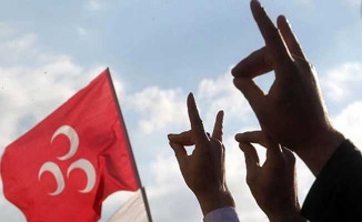 MHP'de Bir Toplu İstifa Daha! 'Biz İhanete Dur Demek İçin İstifa Ediyoruz'