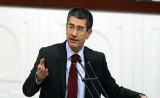 Milli Savunma Bakanı Canikli'den Önemli Tezkere Açıklaması