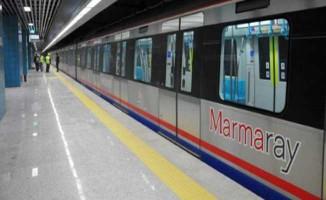 Son Dakika ! İstanbul'da Metro ve Marmaray Seferleri Uzatıldı