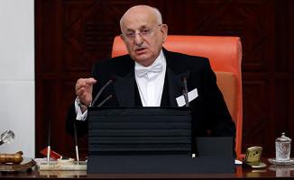 TBMM Başkanı Kahraman Onaylarsa, Meclis Olağanüstü Toplanacak