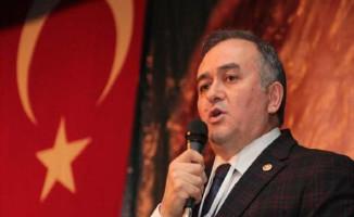 Tezkere Görüşmeleri Başladı ! MHP'li Akçay'ın Açıklamaları