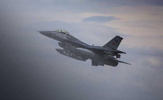 TSK'dan Kuzey Irak'a Hava Harekatı: PKK Kampları İmha Edildi