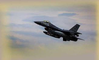 TSK: PKK'nın Kuzey Irak'taki Kampları İmha Edildi