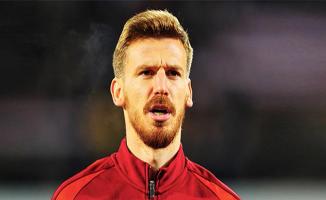 Yıldız Futbolcu Milli Takım Kadrosundan Çıkarıldı