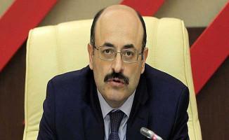 YÖK Başkanı Saraç Üniversiteye Girişte Yeni Sınav Sisteminin Detaylarını Açıkladı