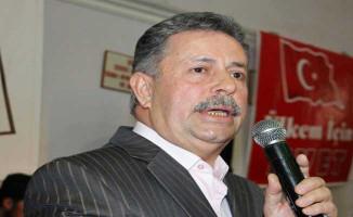 AK Parti'de Bir Sürpriz İstifa Daha ! Bir Başkan Daha Gitti