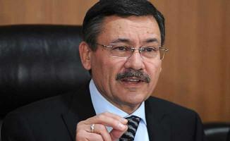Ankara Büyükşehir Belediye Başkanı Melih Gökçek'in İstifa Kararı Aldığı İddia Edildi