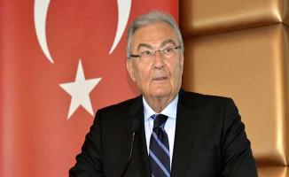 CHP Antalya Milletvekili Deniz Baykal Yoğun Bakımdan Çıktı
