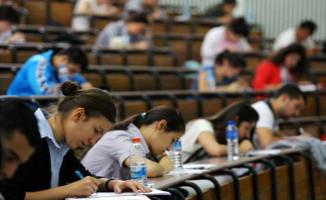 EUS Sınav Sonuçları ÖSYM Tarafından Açıklandı