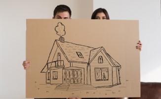 """Ev Almak İsteyenlere """"Sandık"""" Modeli"""