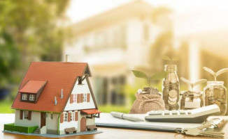 Evimi İpotek Edip Konut Kredisi Alabilir Miyim?